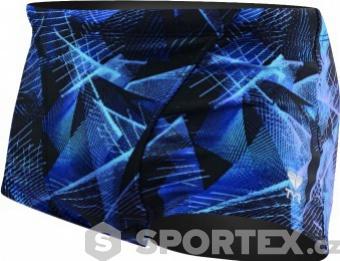 c6c233139 Tyr Axis Allover Trunk Blue | Sportex.cz