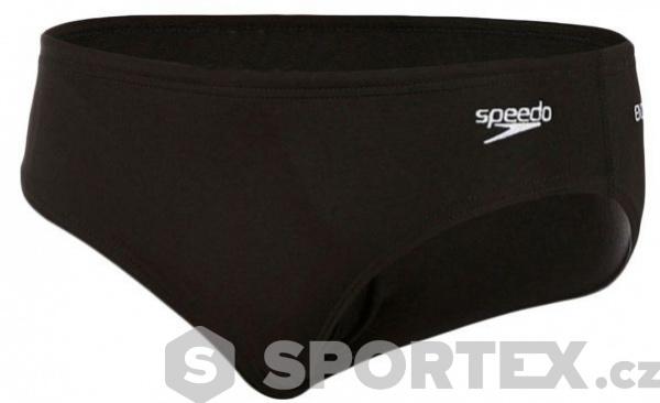 Speedo Endurance Brief 6,5cm Black