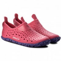 Speedo Jelly Shoe Pink/Purple