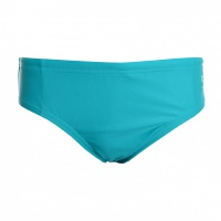 Speedo Essential Boys Logo Brief Jade