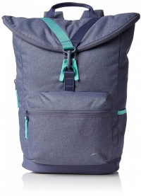 Speedo Luna Vision Backpack Grey/Blue