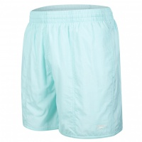 Speedo Solid Leisure 16 Watershort Peppermint