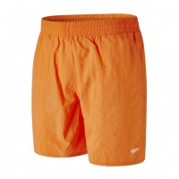 Speedo Solid Leisure 16 Watershort Orange