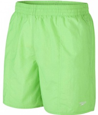 Speedo Solid Leisure 16 Watershort Green