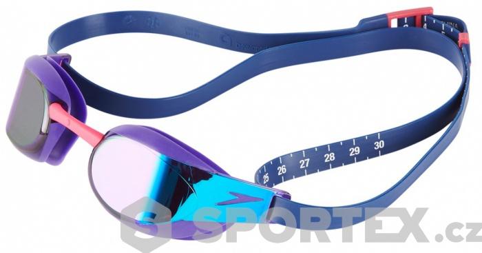 Plavecké brýle Speedo Fastskin3 Elite mirror