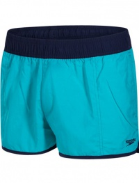 Speedo Colour Mix 10 Watershort Jade/Navy