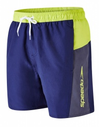 Speedo Sport Splice 16 Watershort Navy/Lime