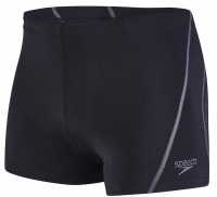 Speedo Essential Splice Aquashort Black