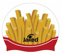 Jaked Silicone cap Fries