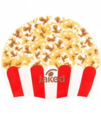 Jaked Silicone cap Pop Corn