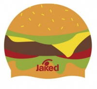 Jaked Silicone cap Burger