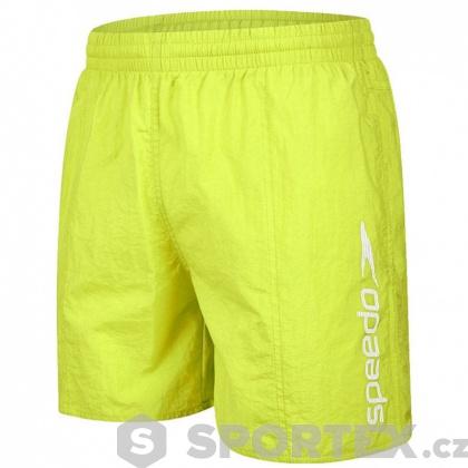 Speedo Scope 16 Watershort Lime Punch