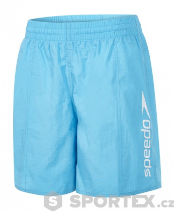 Speedo Challenge 15 Watershort Junior Turquoise