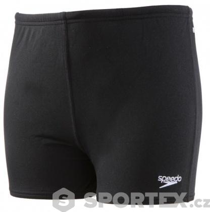 Speedo Essential Endurance Short Junior Black
