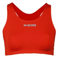 Errea Sand Top Red