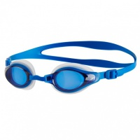 Speedo Mariner Supreme Optical Clear/Blue