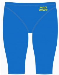 Mad Wave Bodyshell jammer Blue
