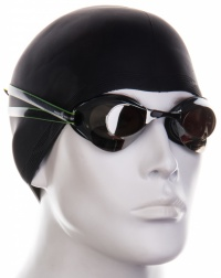 Plavecké brýle Mad Wave Turbo Racer II Mirror