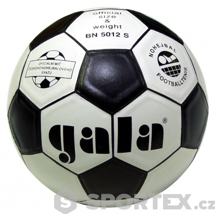 Nohejbalový míč Gala BN 5012 S