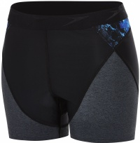 Speedo Stormza Sport Short Black/Ultramarine/Stellar