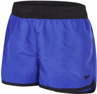 Speedo Swimshort Female Ultramarine/Black