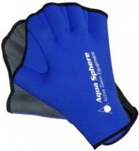 Plavecké rukavice Aqua Sphere