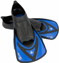 Aqua Sphere Microfin HP Blue/Black