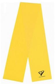 Posilovací pás Rucanor žlutý 0,45mm
