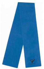 Posilovací pás Rucanor modrý 0,50mm