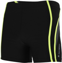 Aqua Sphere Penn Vita Black/Light Green