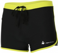 Aqua Sphere Aaron Vita Black/Light Green