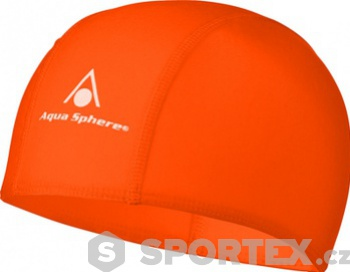 Plavecká čepice Aqua Sphere Aqua Fit