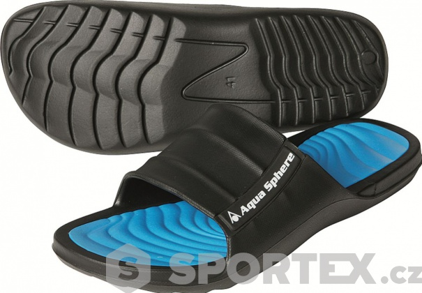 Aqua Sphere Wave Black/Royal Blue