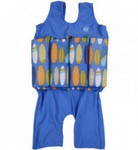 Splash About Short John Float Suit Surf's Up