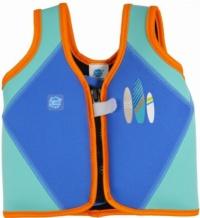 Splash About Learn To Swim Float Jacket Surf