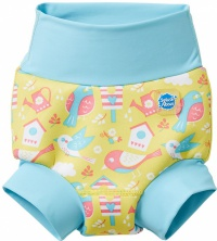 Splash About New Happy Nappy Garden Birds