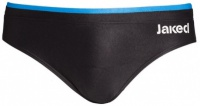 Jaked City Black Brief