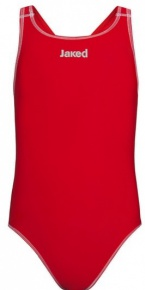 Jaked Florence 1 Piece Girls Red