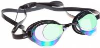 Plavecké brýle Mad Wave Turbo Racer II Rainbow