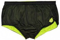 Mad Wave Drag Shorts Green/Black