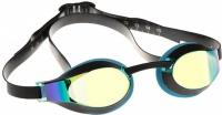 Mad Wave X-Look Rainbow Racing Goggles
