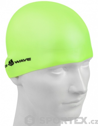 Mad Wave Light Swim Cap