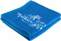 Mad Wave Fish Towel