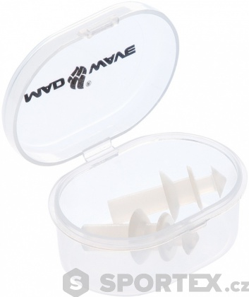 Mad Wave Ear Plugs