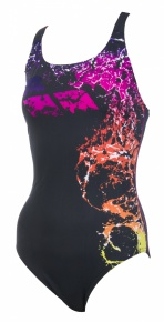 Arena Backwash One Piece