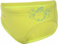 Aqua Sphere Kimiko Aqua First Slip Boy Bright Green/Turquoise