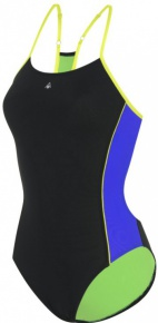 Aqua Sphere Nastia Repreve Black/Dark Blue