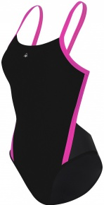 Aqua Sphere Cindy Vita Black/Dark Pink