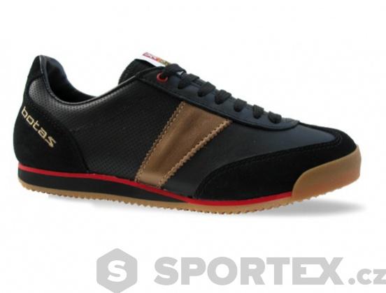 Botas Classic 16 LE Black