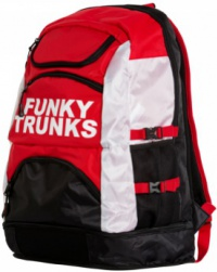 Funky Trunks Race Attack Backpack